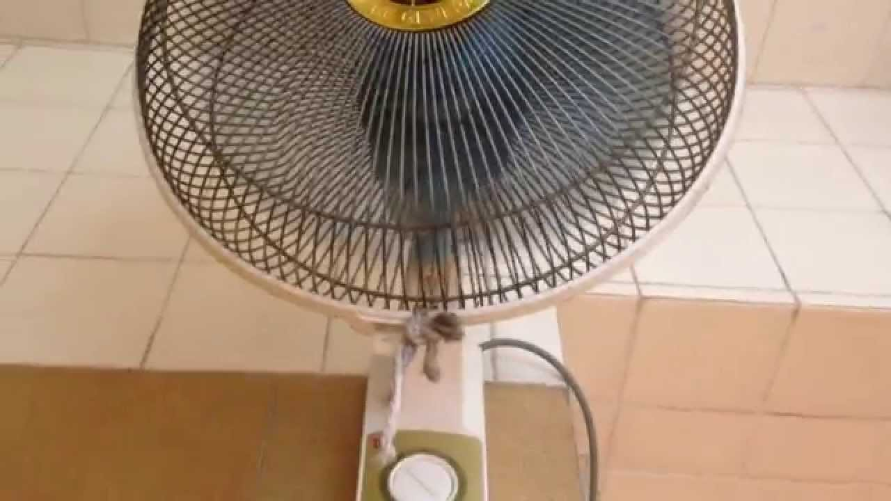 how to make exhaust fan