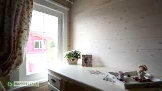 Мебель из массива Wellige(Мебель из массива Wellige в деревянном 2-х этажном доме. Коллекции мебели Трувиль (кухня и столовая), Франсуаза..., 2015-06-01T08:52:14.000Z)