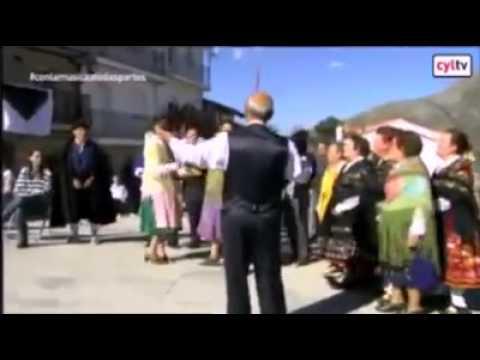 Serranillos (Ávila) - CYLTV - Con la música a todas partes (20/06/2015)