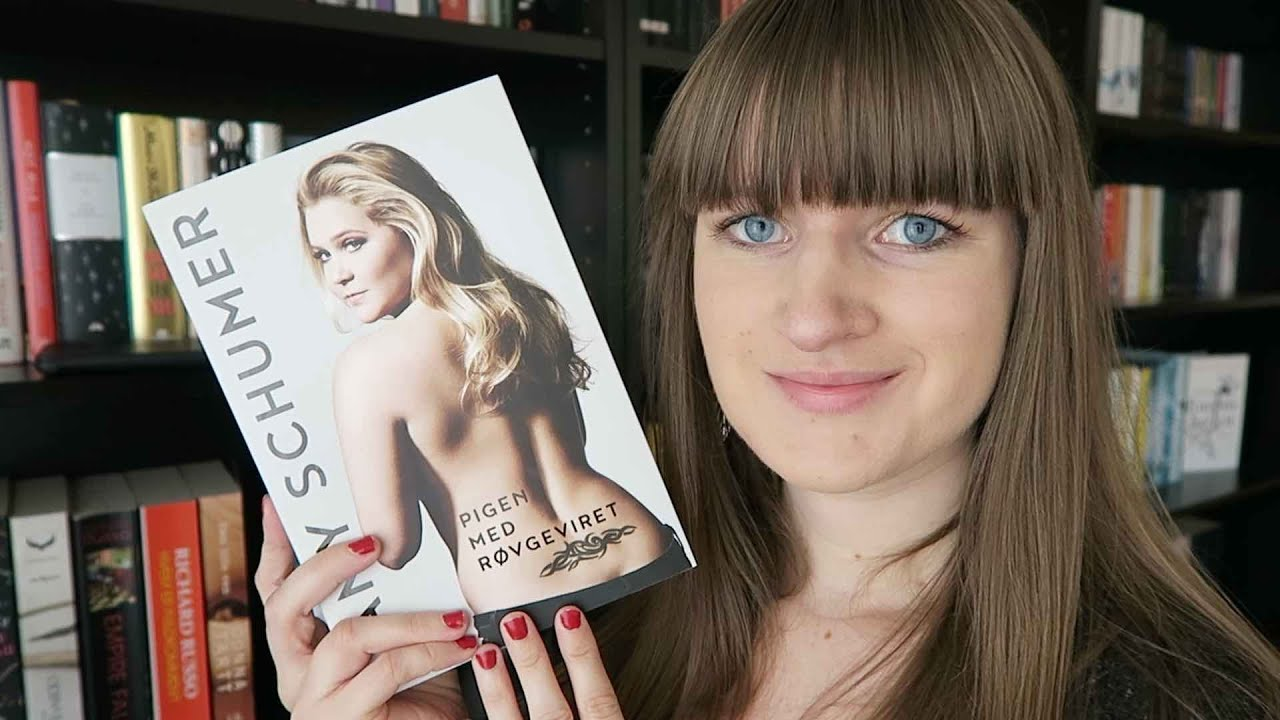 The girl with the lower back tattoo by amy schumer book for Amy schumer tattoo