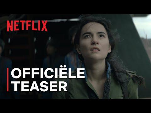 Shadow and Bone | Teaser | Netflix
