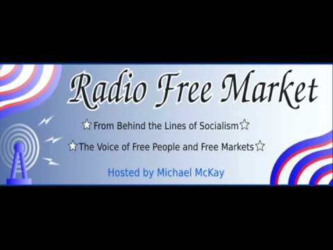 Radio Free Market  with Dr. Walter Block How To Create New Jobs - For Real Part I (1 of 2) 1/01/11