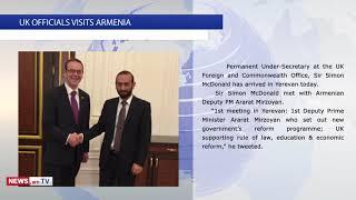 ARMENIAN NEWS: BREAKING NEWS 6.07.2018