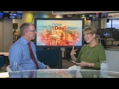 Money Saving Alternatives to the Emergency Room - LIVE with Premera Blue Cross - New Day Northwest