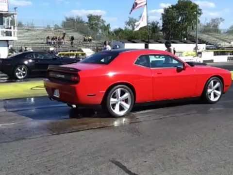 2012 Camaro Ss Vs Dodge Charger Srt8 Doovi