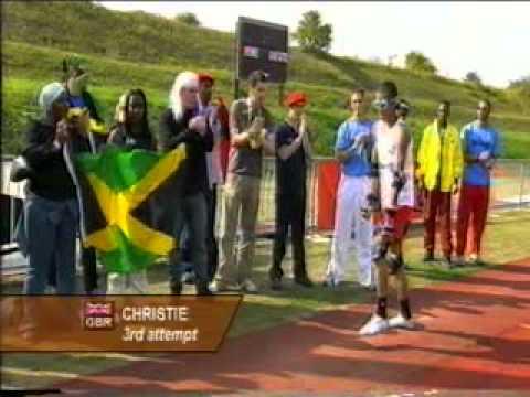 International King of Sports Heat 2