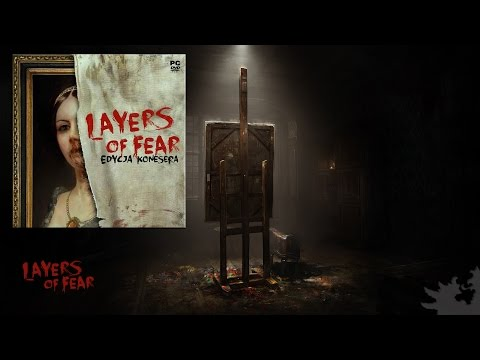 Layers Of Fear - Official Soundtrack