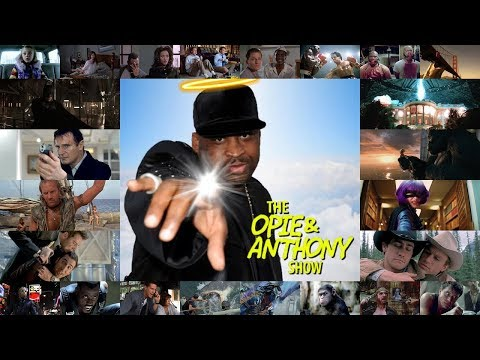 Opie & Anthony  Patrice O'Neal Discussing Movies