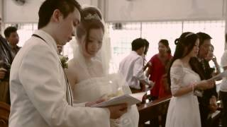 I Love You...Today, Tomorrow And Forever :Bernard Lee& Joanne Lee
