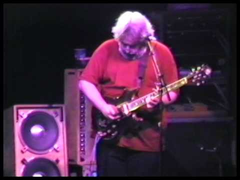 Grateful Dead Henry J Kaiser Convention Center, Oakland, CA 2/8/86 Almost Complete Show