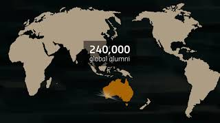Curtin: local, national and global impact