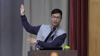 bmf的2019-03-08 佛教茂峰法師紀念中學 達人講座(講者:青年創業家、Acme Pro巔峰成長戶外拓展有限公司(香港及成都)主理導師 Eric Yau)相片