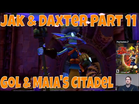 jak and daxter: the precursor legacy review - 0 - Jak and Daxter: The Precursor Legacy Review