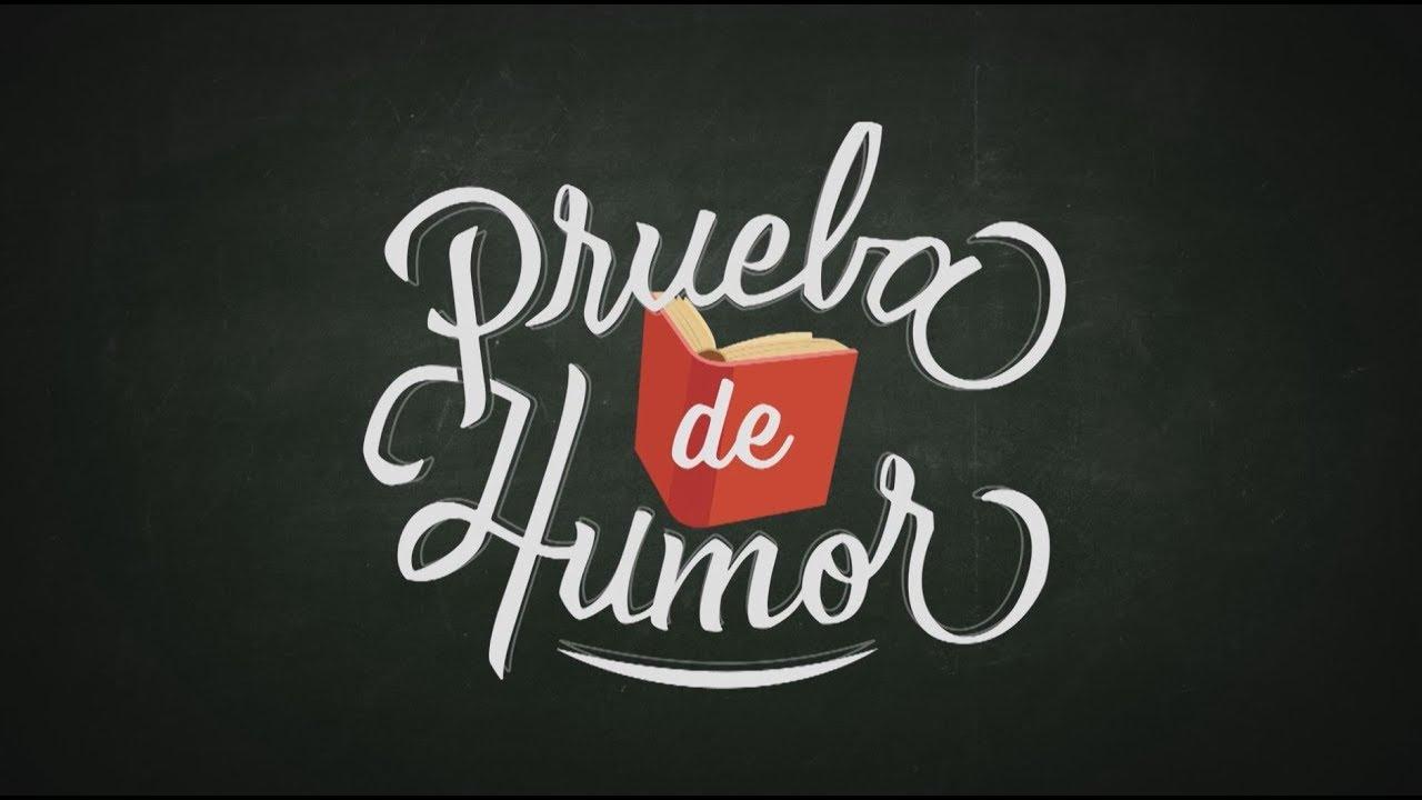 Prueba de humor