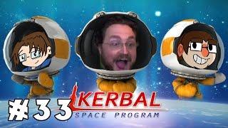 JEBEDIAH: GOD OF DUNA | Kerbal Space Program: Career Mode | Ep. 33
