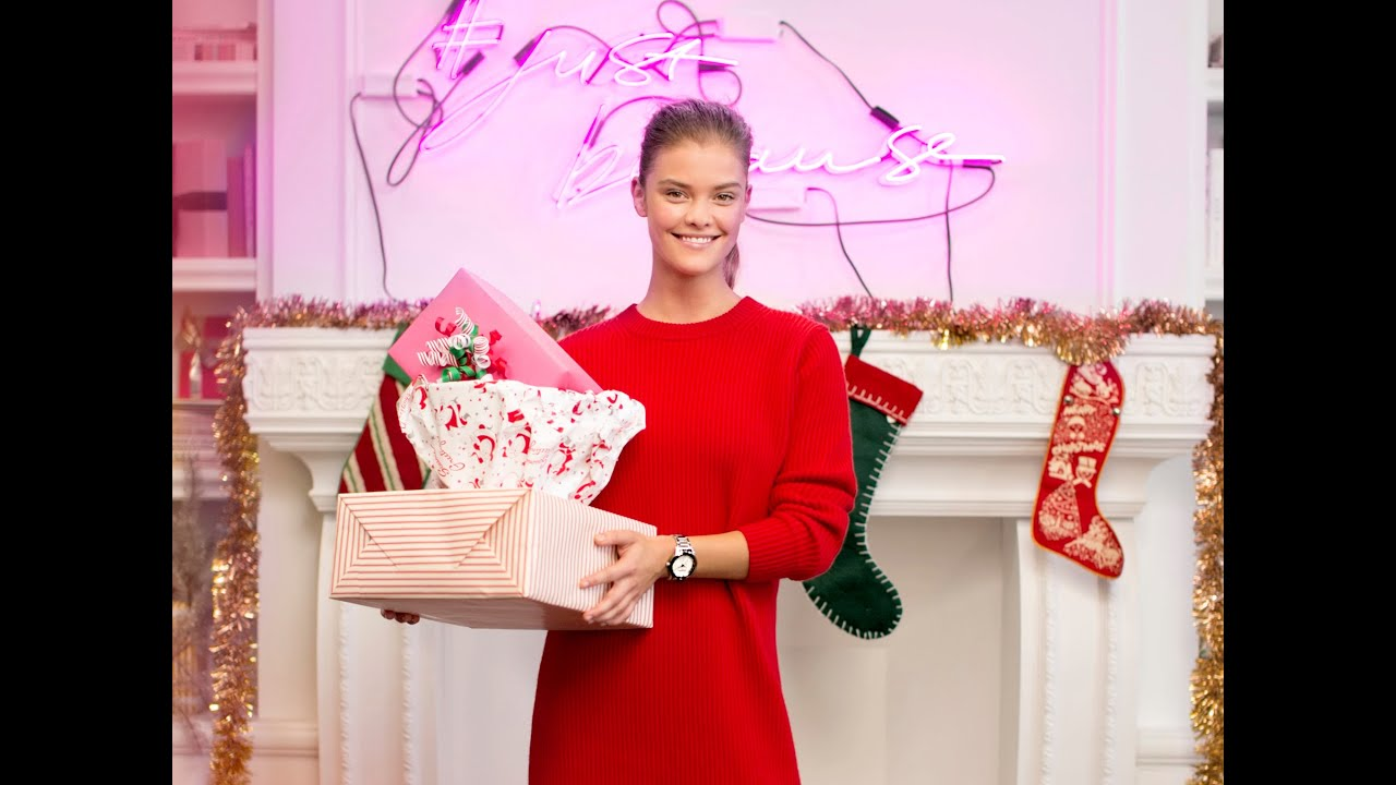 who is nina agdal