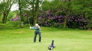 Carly Booth Golf Day at Dunham Forest in 4K