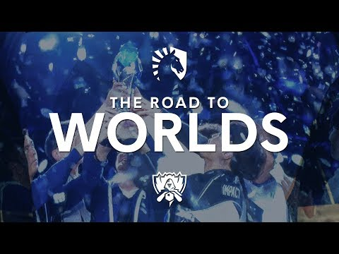 The Road to Worlds | Team Liquid League of Legends thumbnail