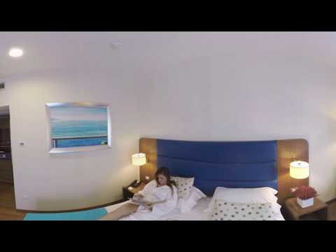 Plaza Hotel Sorrento - Suite | Video 360 VR