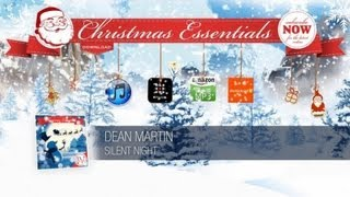 Dean Martin - Silent Night // Christmas Essentials