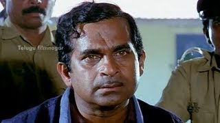 Comedy King Brahmanandam Back-To-Back Comedy Scenes - Mayadari Mosagadu Movie