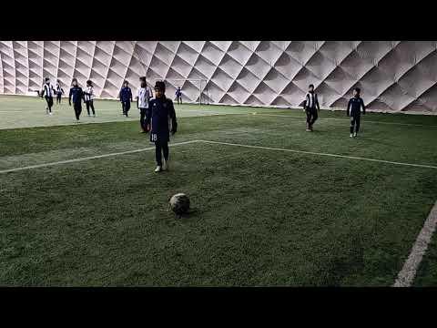 Nõmme Cup 2020 9 Maardu LM FC Tallinn PA