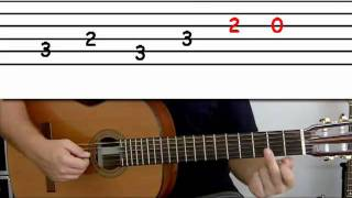 Guitar lesson 5 : Beginner --