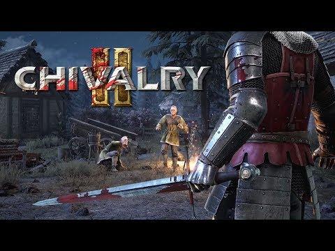 Chivalry 2 – Gameplay Announcement Trailer | E3 2019