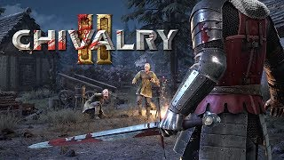 Chivalry 2 - Gameplay Announcement Trailer | E3 2019