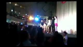 Star Magic Circle 2013 at Glorietta Part II