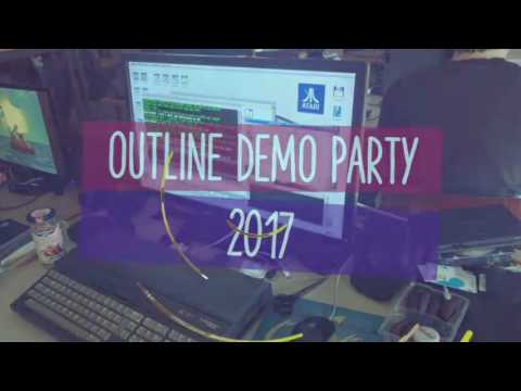 OutLine Demo Party 2017