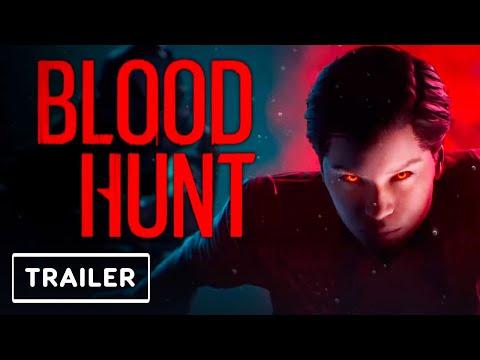 Vampire: The Masquerade – Bloodhunt Reveal Trailer | Summer Game Fest 2021