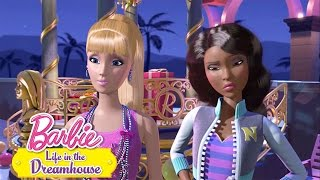 Little Bad Dress | Life In The Dreamhouse | Barbie