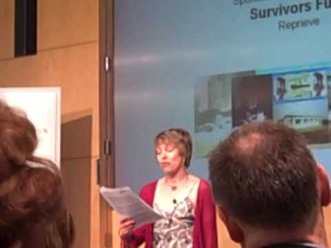 Survivors Fund at The Funding Network