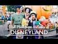 BEST HALLOWEEN COSTUMES AT DISNEYLAND!