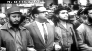 """Extracto del discurso de Fidel Castro por las víctimas del """"La Coubre"""""""