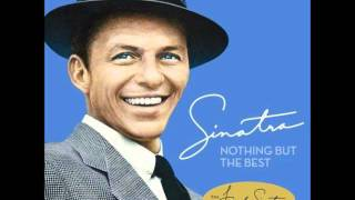 Strangers in The Night- Frank Sinatra