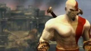Fall of Helios, The Sun God -Ω- God of War: Chains of Olympus Soundtrack ♫