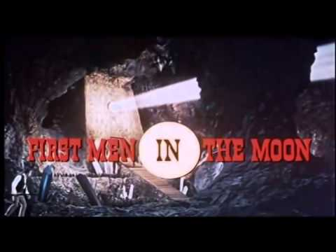 First Men In The Moon (1964) trailer