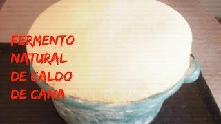 PASSE ADIANTE-FERMENTO NATURAL DE CALDO DE CANA.avi