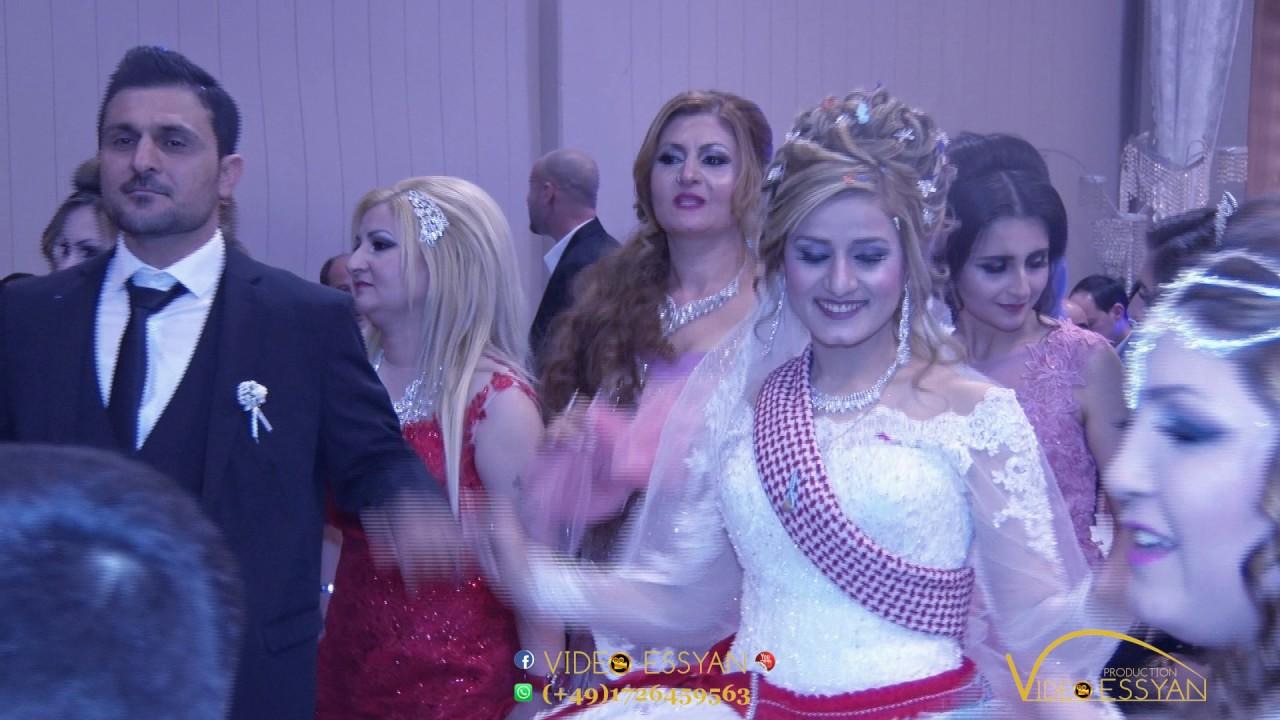 Yeziden Hochzeit In Bielefeld Part 1 Youtube