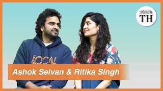 Ashok Selvan and Ritika Singh talk love, chemistry, friendship and 'Oh My Kadavule!'