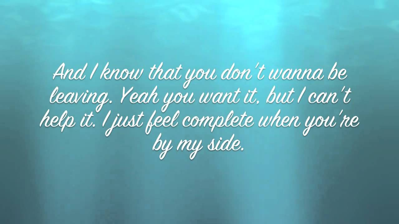 If It Means A Lot To You by A Day To Remember [Lyrics ... A Day To Remember Lyrics If It Means Alot To You
