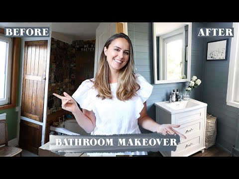 extreme-diy-bathroom-12-day-makeover-renovation-|-laura-melhuish-sprague