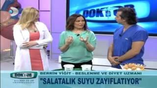 Tok Tutan Ayran Tarifi Zayıflama ve Diyet Sağlıklı Beslenme Video Kanal D Sağlık