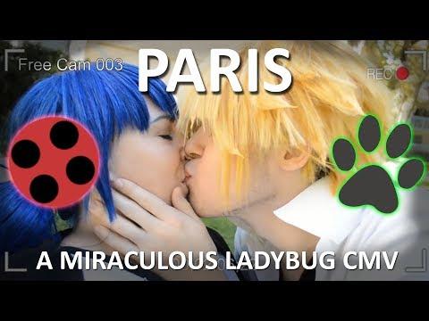 Miraculous Ladybug | Paris CMV