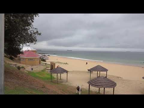 Mossel bay Western Cape south africa