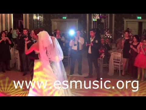 Limak Eurasia Salona Giriş ve İlk Dans -1 Mart 2014-1080p HD Quality