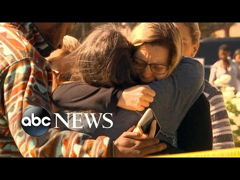 What we know about California bar shooting that left 12 dead