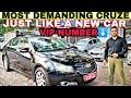 FULLY LUXURY MOST FEATURES CARS CHEVROLET CRUZE GALAXY CARS DELHI ARHAN SHAMIM